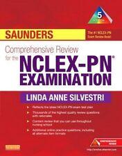 Saunders Nclex-pn 5th Edition