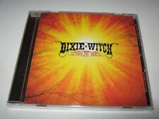 DIXIE WITCH – Into The Sun – CD bonus tracks – stoner rock