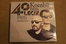 Kombii - O.N.A - 40 Lecie  2CD Polish Release