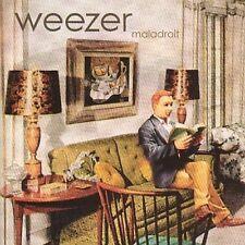 Weezer  / Maladroit *NEW* CD