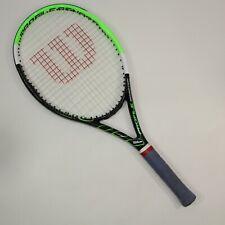 "Wilson Profile Sensation 115 SQ. inch Tennis Racquet Grip 4 1/4"""