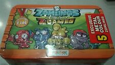 Zomlings in the town z-games collector tin serie 4