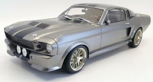 Greenlight 1/12 Scale 12102 -1967 Ford Mustang Shelby GT500E Eleanor