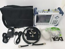 JDSU JD785A Handheld Spectrum Analyzer, 9kHz ~ 8GHz, Signal Generator 6GHz