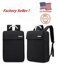 "17"" Laptop Backpack. Water Resistant. Scratch proof. Business SchoolTravel bag"