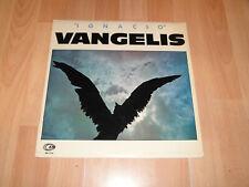 VANGELIS IGNACIO DISCO LP DE VINILO VINYL DEL AÑO 1977 EN MUY BUEN ESTADO