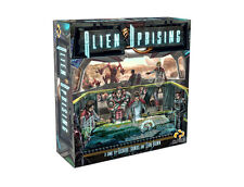 Alien Uprising: base/core board game New