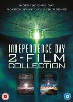 Independence Día / - Resurgence DVD Nuevo DVD (7912101001)