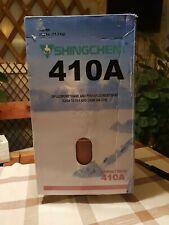 GAS REFRIGERANTE R410A 11,3 KG AIRE ACONDICIONADO FREON!!!!!! ENVIO 48 HORAS !!!
