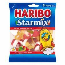 Haribo Starmix 140g - Pack of 2