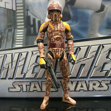 STAR WARS the clone wars ARF CLONE TROOPER assault on Geonosis