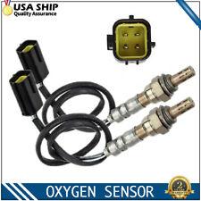 2pc Downstream Oxygen Sensor for Nissan Altima  Maxima Sentra Infiniti G37 G35