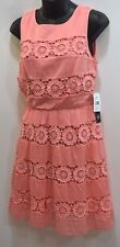 AS U WISH FIT AND FLARE DRESS SZ  5 *NEW* WITH TAG