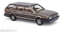 Busch 48121 VW Passat Variant »Metallica«, Braun, H0 Automodell 1:87