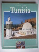 Tunisia Piovan White Starviaggi illustrato arte storia rilegato illustrato 92
