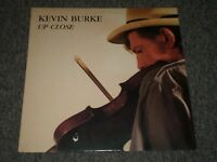 Kevin Burke~Up Close~1984 Celtic Folk~Green Linnet SIF 1052~FAST SHIPPING!