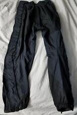 Patagonia Womens Pant snow layer - Black  Size 6 regular
