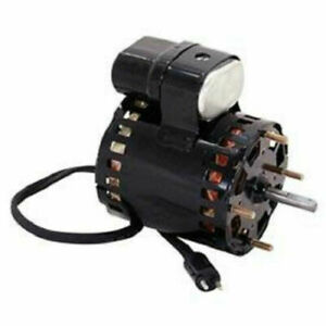AO Smith 208/230v 1/15hp .3 amp 1640 rpm Refrigeration Motor