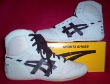 "Classic 1991 Asics Tiger ""Reflex TOO"" (JN-33) Wrestling Shoes Adult size 6 1/2"