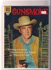 Dell Four Color #844 Gunsmoke