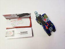 Tankor Vehicon Transformers Thrilling 2014 u