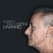 Musica Universal Music Roberto Vecchioni - The Platinum Collection