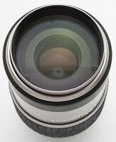SMC Pentax-FA Pentax FA 80-320mm 80-320 mm 1:4.5-5.6 4.5-5.6 - Pentax
