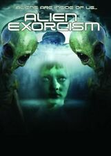 Alien Exorcism [New DVD]
