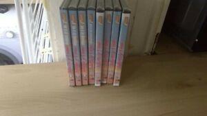 Juliette Je T'aime  (Maison Ikkoku) 8 dvd neuf sous blister
