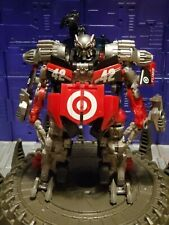 Transformers Dark of the moon dotm Dream Factory Leadfoot