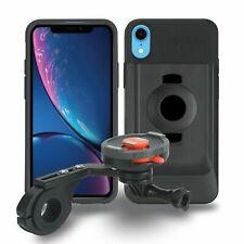 Bike Phone Case & Forward Mount Kit for iPhone XR | FN-IPHXR-BKF