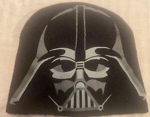 Star Wars Darth Vader Beanie Kids-Teen Size