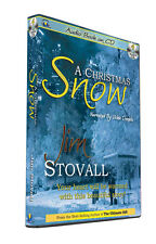 A Christmas Snow / Jim Stoval / Audio Book on MP3 / Unabridged