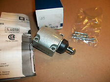 Telemecanique Denison Limit Switch Roller / Plunger Head JK5   NEW IN BOX