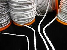 Leadweighted curtain tape Lead weight leadweight heavy cord rope & penny weights
