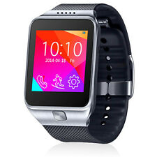 Attractive 2in1 GSM Unlocked Bluetooth Sync SmartWatch iPhone 6 Galaxy S5 Note 4