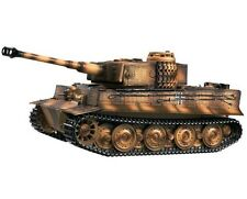 1:16 Taigen RC German Tiger I Tank Late Version 2.4GHz Airsoft Metal Edition
