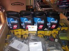 OLIO MISCELA NILS FOR DUO MIX 2T SINTHETIC MOTOR OIL 100% SINTETICO MOTO 4LT