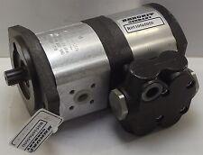 0510565050 Linde H16 H18 Hydraulikpumpe Bosch 0009810080