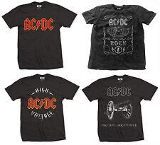 Camisetas de hombre de manga corta DC 100% algodón