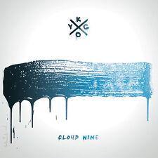 Kygo - Cloud Nine [New Vinyl] Colored Vinyl, Gatefold LP Jacket, White, Download