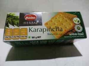 Karapincha ceylon Biscuits Weight loss Blood Cholesterol Control Free Shipping