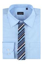 T-shirts, débardeurs et chemises bleu pour garçon de 6 à 7 ans