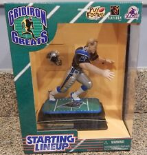 New Starting Lineup SLU 1997 Gridiron Greats Keven Greene NFL Football
