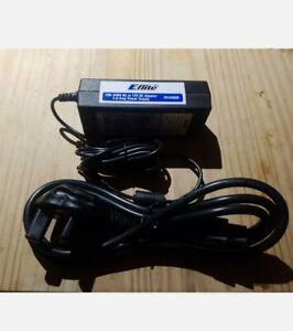 E-flite3.0 Amp 100-240V AC 12V DCPower Supply