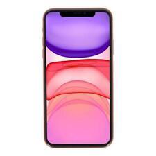 Apple iPhone 11 128 GB rot -simlockfrei- gebraucht
