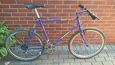 1989 MTB bike MUDDY FOX PATHFINDER  Suntour XC TANGE Infinity CrMo Japan