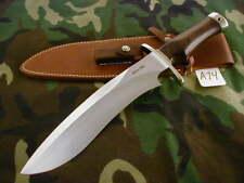 "RANDALL KNIFE KNIVES #12-11""LG.SASQ.,#701,NSFCH,BL.-AL.S,CS RW,SFG,NSBR,WT  #A74"