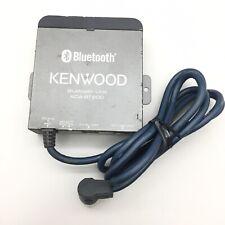 New listing Kenwood Kca-Bt200 Bluetooth Unit Module - Fast Free Shipping - B44