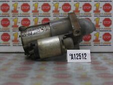 2003-2008 CHEVROLET SILVERADO 1500 5.3L ENGINE STARTER MOTOR 12604477 OEM